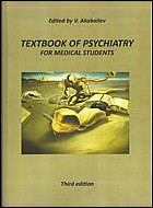 Textbook of psychiatry for medical students - Third Edition